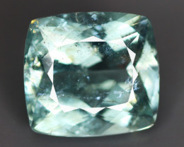 4.940 CT PARAIBA TOURMALINE 100% NATURAL UNHEATED AIGS CERTIFIED