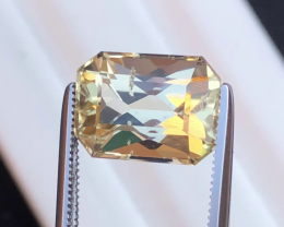 Top Class 5.50 Ct Natural Scapolite