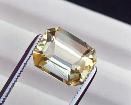 Top Class 3.85 Ct Natural Scapolite