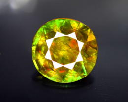4.85 Carats Sphene Gemstone