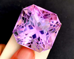 Amethyst Loose Gemstones from Afghanistan ~ 129.85 Carats