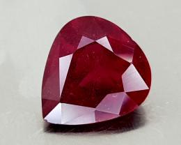 3.62Crt Rhodolite Garnet Natural Gemstones JI134