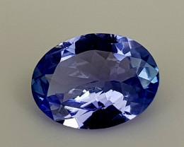 1Crt Natural Tanzanite Natural Gemstones JI134