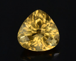 Heliodor 2.15 Ct Natural  Heliodor ~Yellow Beryl