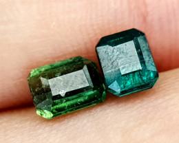 2.25Crt Paraiba Tourmaline Natural Gemstones JI134