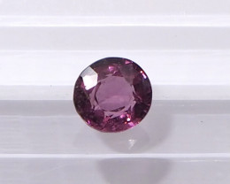 1.02ct purple pink spinel