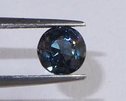 0.99ct natural blue spinel