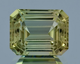 8.92 ct Bi Colors Tourmaline With Excellent Luster And Fine Cutting  Gemsto