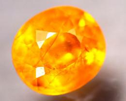 Fanta Garnet 2.82Ct Natural Orange Fanta Garnet D2104/B34