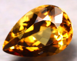 Whisky Topaz 14.94Ct Natural Imperial Whisky Topaz D2114/A46