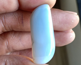 Owyhee Opal Cabochon Natural+Untreated VA3849