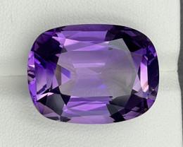 28.55 CT Amethyst  Gemstones
