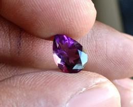 A+++ Quality Natural Untreated Amethyst Gemstone VA3873