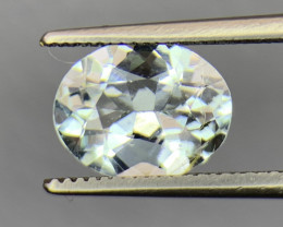 1.64 Carats Natural Aquamarine Gemstone