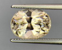 4.35 Cts Natural topaz gemstone