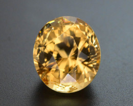 Mogok Sinhalite 10.52 ct True Collector's Gem SKU-3