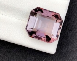 8.50 Ct Beautiful Color Natural Untreated Spodumene