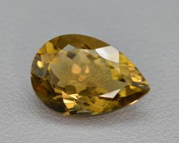 Natural Honey Quartz 5.61 Cts Good Quality Gemstone