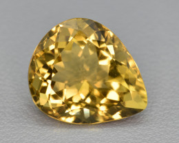 Natural Honey Quartz 10.05 Cts Good Quality Gemstone