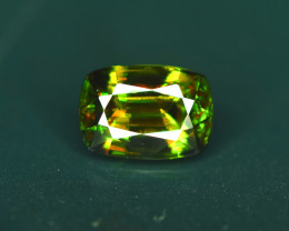 2.50 cts Sphene Titanite Gemstone