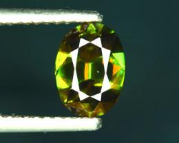 2.10 cts Sphene Titanite Gemstone