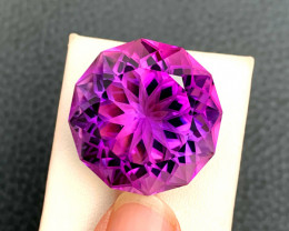 Amethyst Loose Gemstones from Afghanistan ~ 53.05 Carats