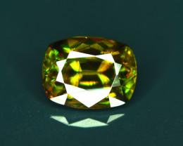 3.80 cts Sphene Titanite Gemstone