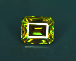2.85 cts Sphene Titanite Gemstone