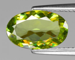 1.81 CT SPHENE WITH DRAMATIC FIRE GEMSTONE SG3