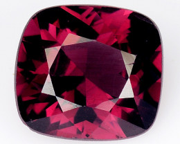1.34 CT FANCY SPINEL TOP CLASS LUSTER GEMSTONE SF7
