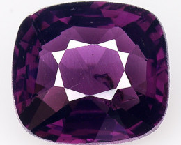 0.97 CT FANCY SPINEL TOP CLASS LUSTER GEMSTONE SF33