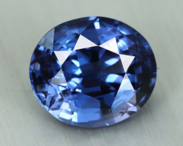 2.210 CT NATURAL UNHEATED COBLAT BLUE SPINEL SRI LANKA