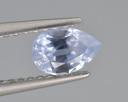 Natural Sapphire 0.59 Cts, Top Quality Gemstones.