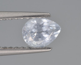 Natural Sapphire 0.61 Cts, Top Quality Gemstones.