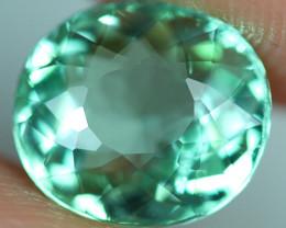 2.74 CT CERTIFIED  Copper Bearing Paraiba Tourmaline-PR1304