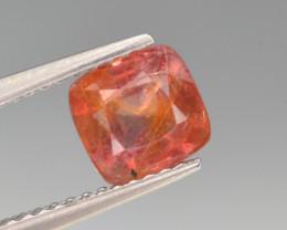 Natural Spinel  1.16  Cts Gemstones