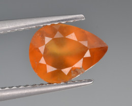 Natural Hessonite Garnet 1.89 Cts