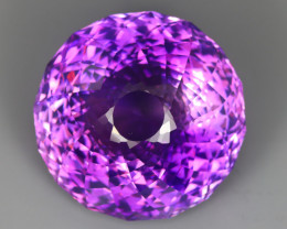 202.980 CT IF CLEAN NATURAL UNHEATED AMETHYST BRAZIL