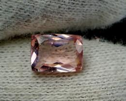 NR!! 1.75 CTs Natural & Unheated~ Pink Morganite Gemstone