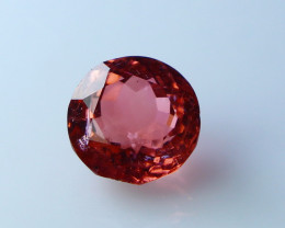 2.40 CTs Natural & Unheated~Pink Tourmaline Gemstone