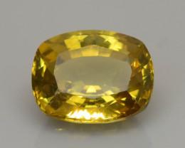 AAA Mali Garnet  2.30 ct  Gleaming Golden Color SKU-48
