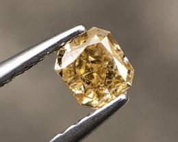 0.34 CT Diamond Gemstones