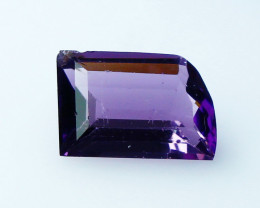 NR!! 1.60 CTs Natural & Unheated~ Purple Scapolite Gemstone