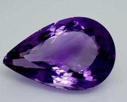 24.35Crt Natural Amethyst Natural Gemstones JI136