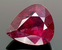5Crt Rhodolite Garnet Natural Gemstones JI136