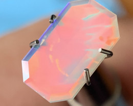 1.18 Cts Ethiopian Opal