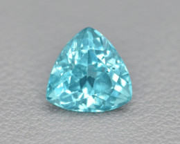 Natural Apatite 1.75 Cts Excellent Paraiba Color Gemstone