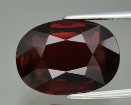 6.14 ct  Natural Earth Mined Unheated Brownish Orange Tourmaline