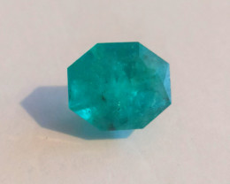 Emerald - 2.30 cts - Brazil - untreated