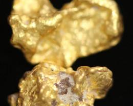 1.27 Grams - - Australian Kalgoorlie Gold Nugget parcel LGN1839